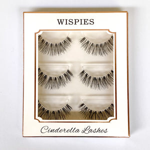 WISPIES 3 pack
