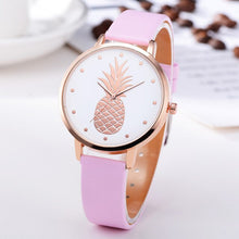 Load image into Gallery viewer, Pineapple Watch (8 Colors!)