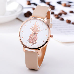 Pineapple Watch (8 Colors!)