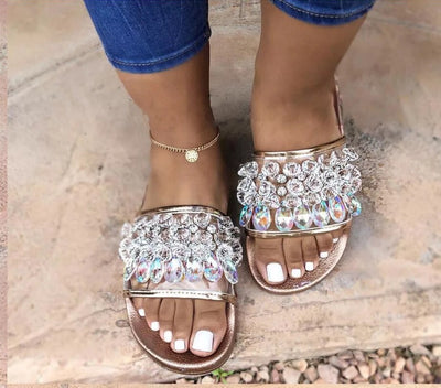 Spectacular Spring Fashion Sandals - Exclusive Fashions