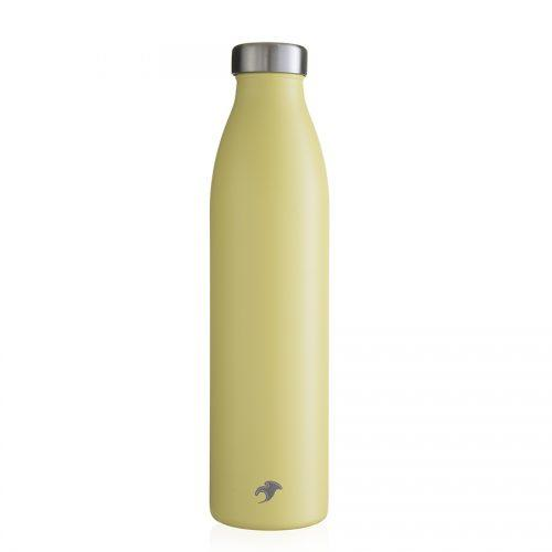 Plastic free Stainless Steel Vacuum Insulated Isothermal Water Bottle 800ml - Various Colours - Stainless Steel Vacuum Insulated Isothermal Water Bottle 800ml - Various Colours - Shop NO Plastic