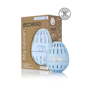 EcoEgg Laundry Egg - Shop NO Plastic