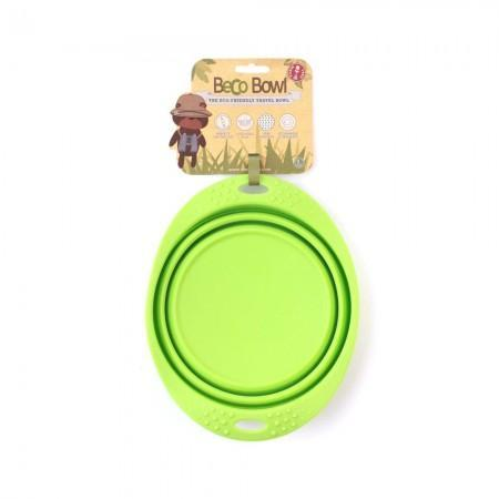 Plastic free Collapsible Travel Bowl - Collapsible Travel Bowl - Shop NO Plastic