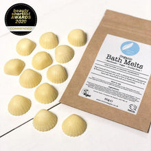 Load image into Gallery viewer, Plastic free Organic Bath Melts - Organic Bath Melts - Shop NO Plastic