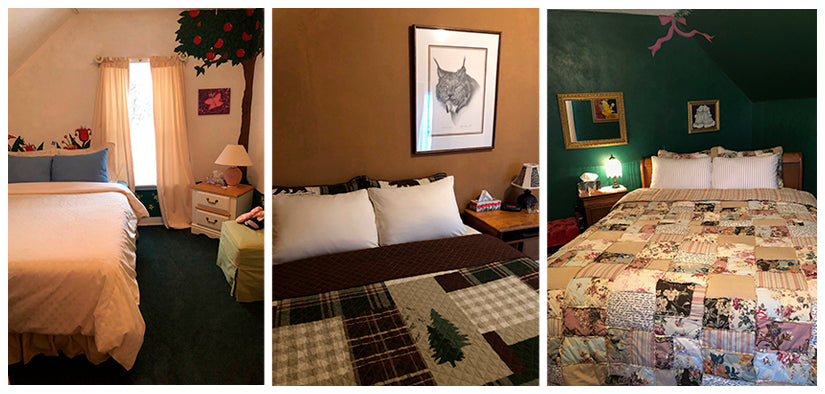 Bed and bed breakfast Creemore