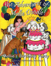 Load image into Gallery viewer, Mollie's Birthday Party