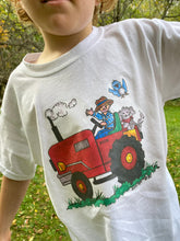 Load image into Gallery viewer, Tractor Tee