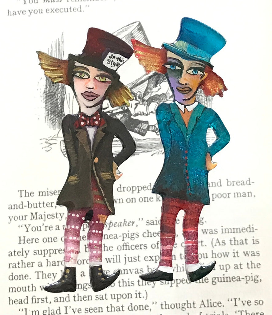 Alice in Wonderland: Mad Hatter