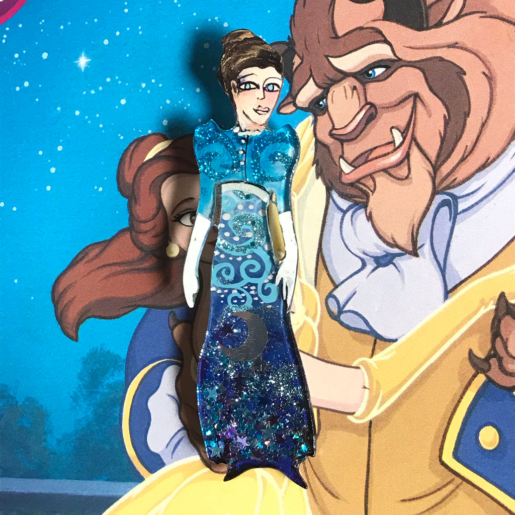 Belle: Beauty and the Beast Collection