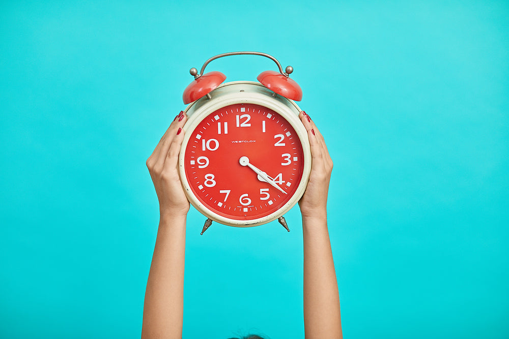 Tips to Adjust to Daylight Savings Time
