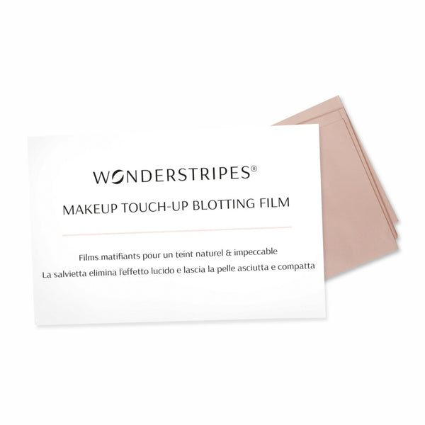 MAKEUP TOUCH-UP BLOTTING FILM