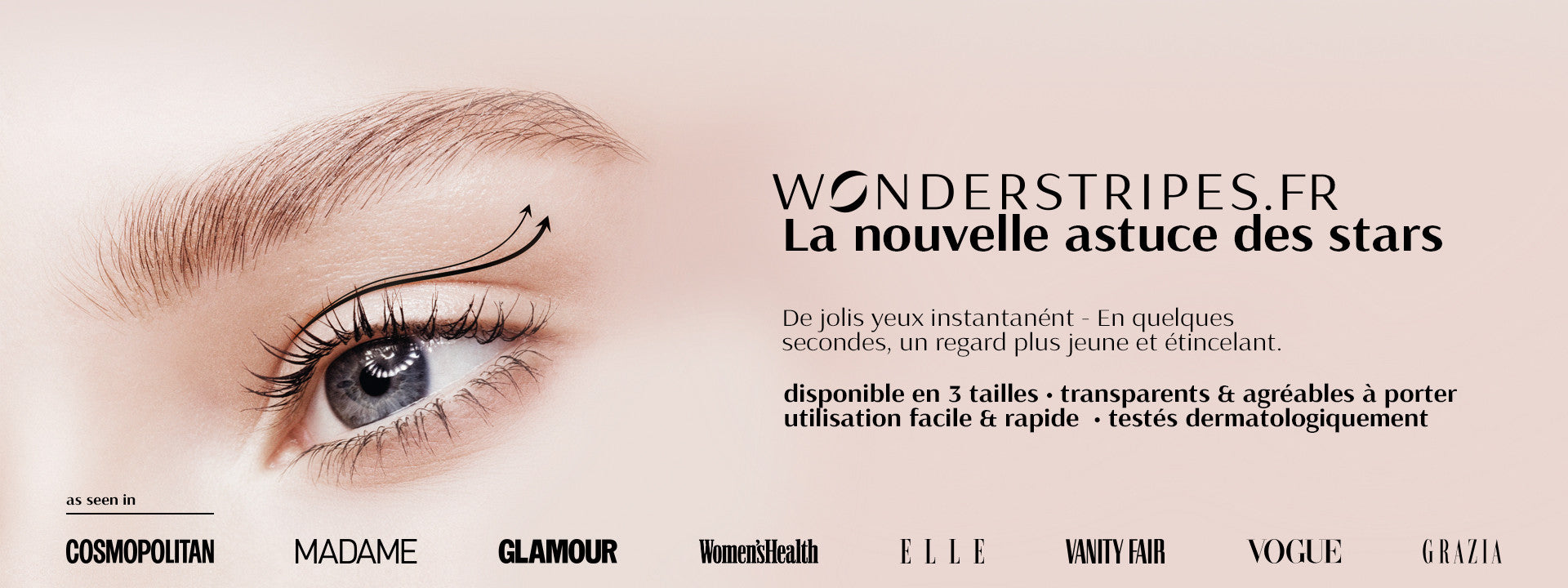 WONDERSTRIPES.FR