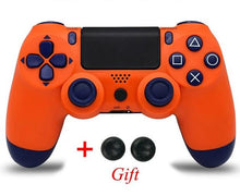 Load image into Gallery viewer, PS4 Dualshock 4 Wireless Controller (12 Colours + Thumbstick Grips)