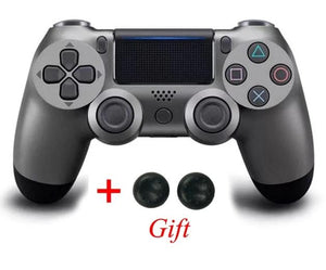 PS4 Dualshock 4 Wireless Controller (12 Colours + Thumbstick Grips)