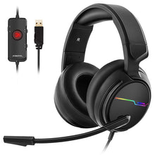 Load image into Gallery viewer, Xiberia V20U Gaming Headset With Mic (PS3/PS4/XB1/XB360/PC)