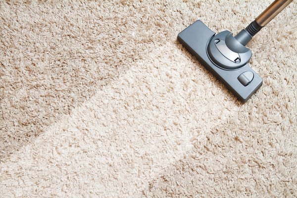 Cleaning Boat Carpets