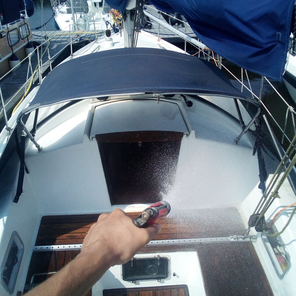How Often Should You Clean A Boat?