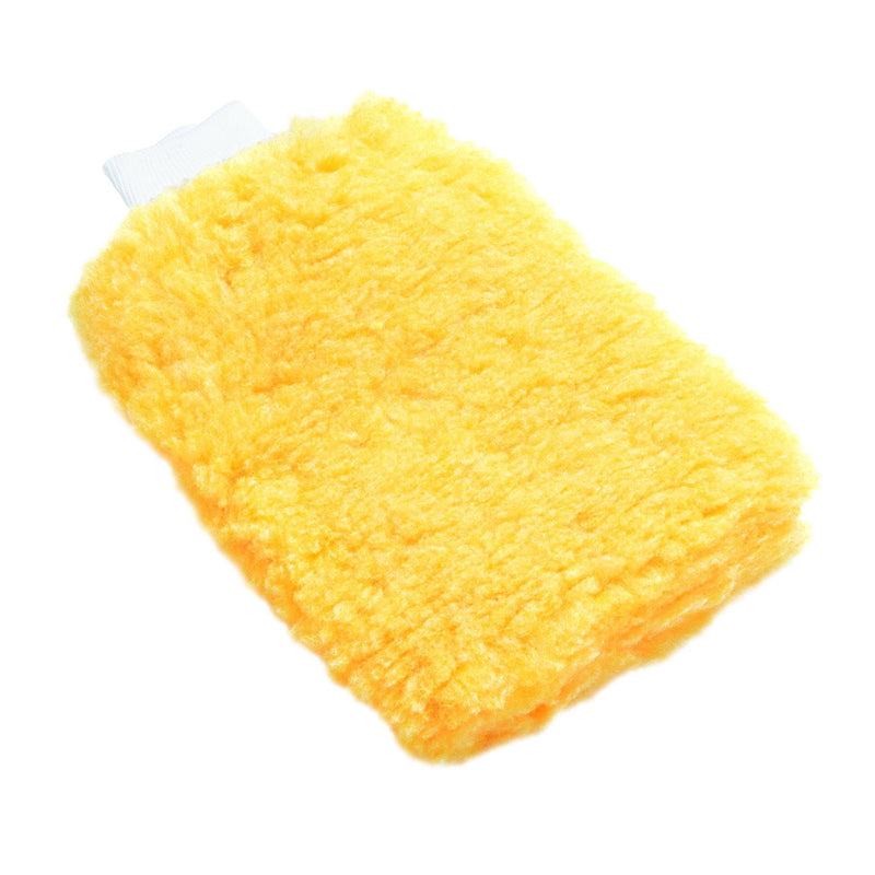 Wash Mitt - Cleaning Accessories - Boat Lover's Towel