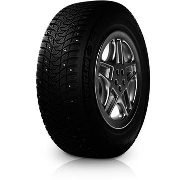 Michelin X-ice North 3 XL 175/65-14 86T
