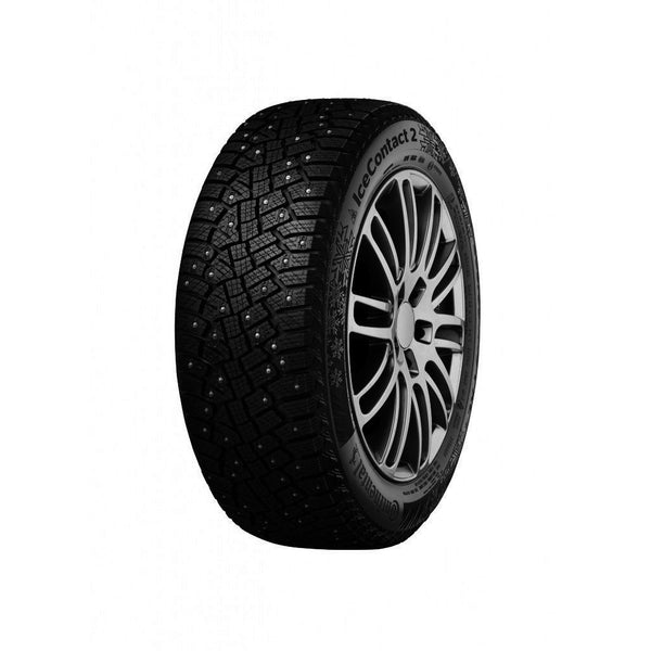 Continental ContiIceContact 2 255/45-20 105T