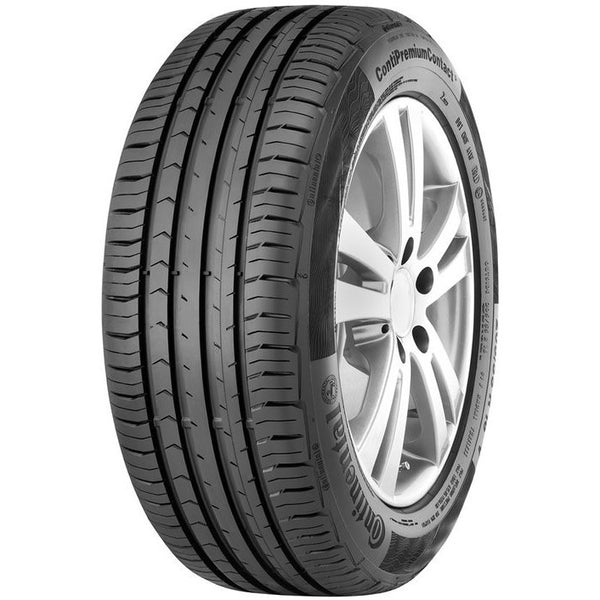 Continental ContiPremiumContact 5 175/65-14 82T