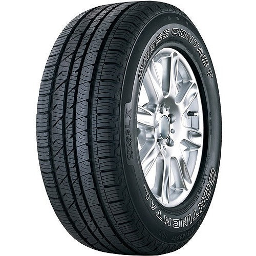 Continental ContiCrossContact 225/60-18 100H
