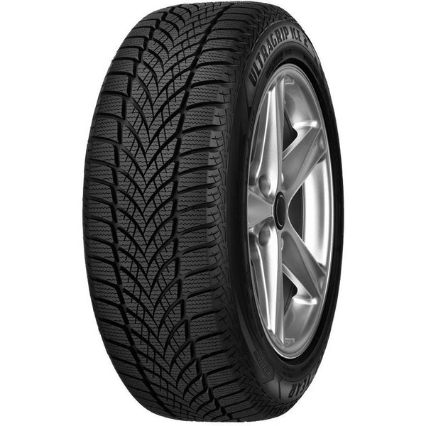 Goodyear Ultra Grip Ice 2 225/65-17 102T