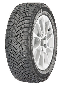 Michelin X-ice North 4 XL 195/65-15 95T
