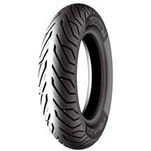 Michelin City Grip Front Scooter 100/80-10 53L