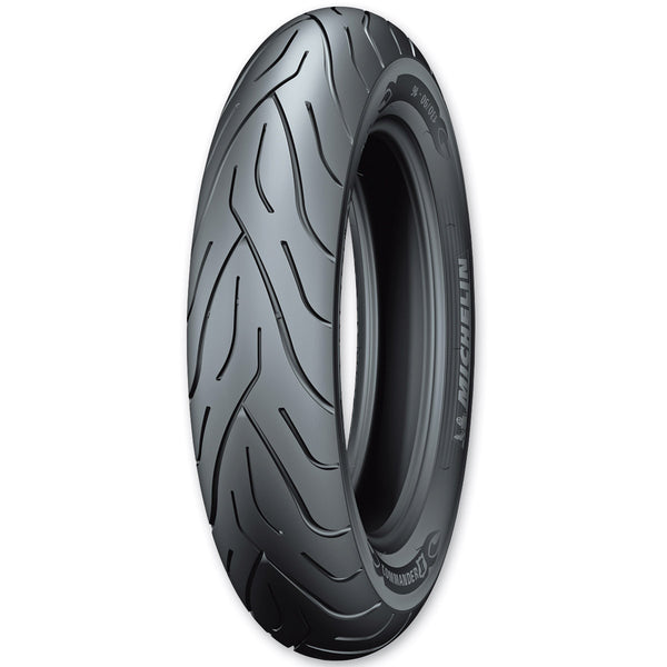 Michelin Commander II Front 110/90-B19 62H