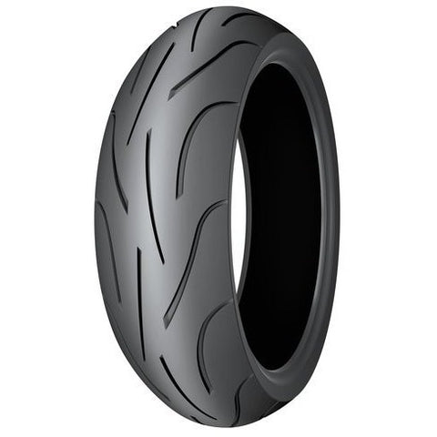 Michelin Pilot Power 2CT Rear 180/55 ZR17 73W