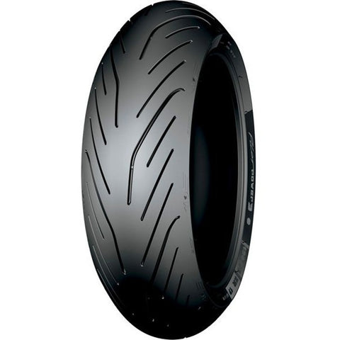 Michelin Pilot Power 3 Rear 190/55 ZR17 75W