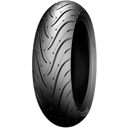 Michelin Pilot Road 3 Rear 160/60 ZR 18