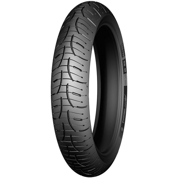 Michelin Pilot Road 4 Trail Front 110/80 R 19 59V