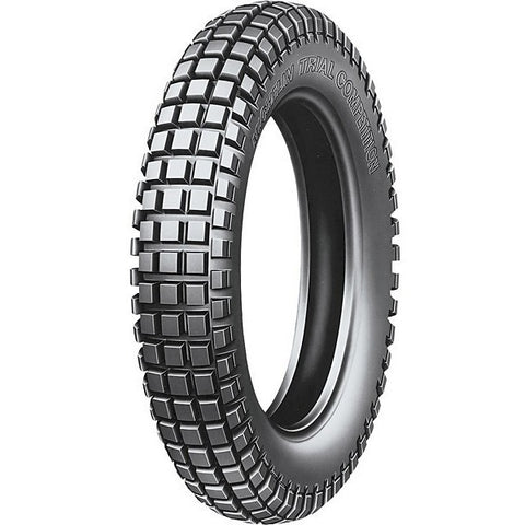 Michelin Trial Light Front 80/100-21 51M