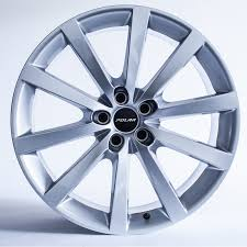 Polar Wheels  - Vinterfelg til BMW / Mini