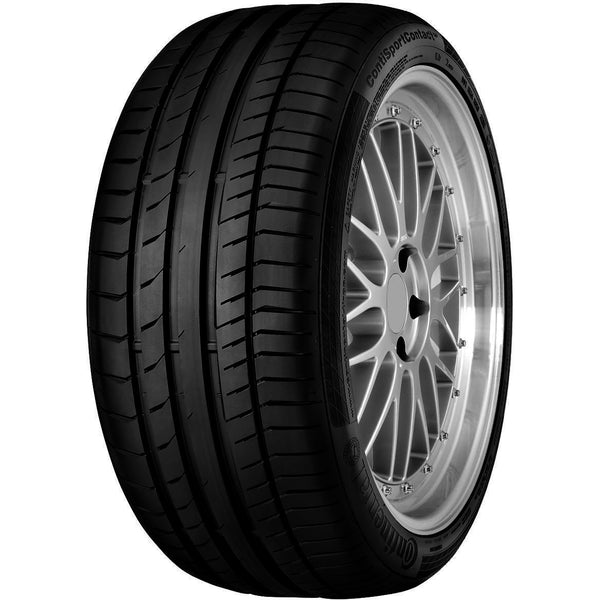 Continental ContiSportContact 5 245/35-21 96W