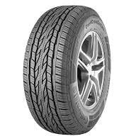 Continental ContiCrossContact LX 2 215/70-16  100T