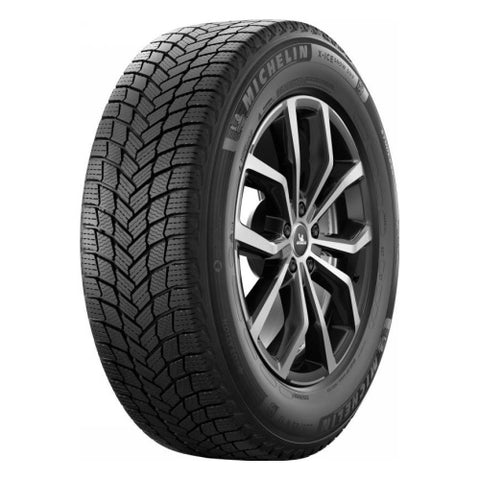 Michelin X-ice Snow XL 205/60-16 96H