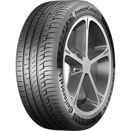 Continental ContiPremiumContact 6 205/45-17 88W