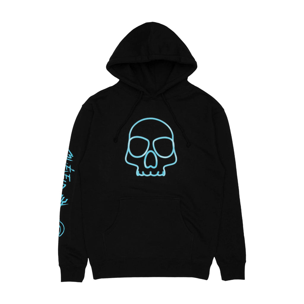 Muevelo Nicky Jam x Daddy Yankee Heavyweight Hoodie