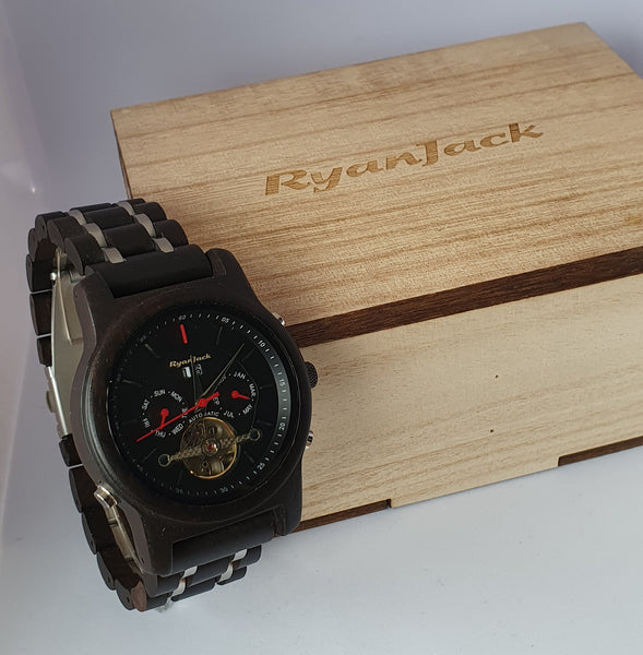 Wooden Watches Explained