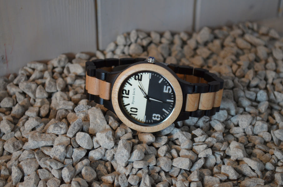 Wooden Watches – The perfect gift
