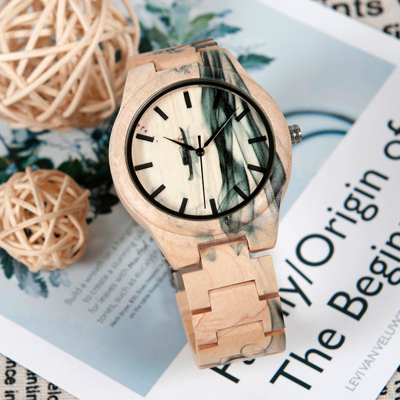Best Features Of Wooden Watches