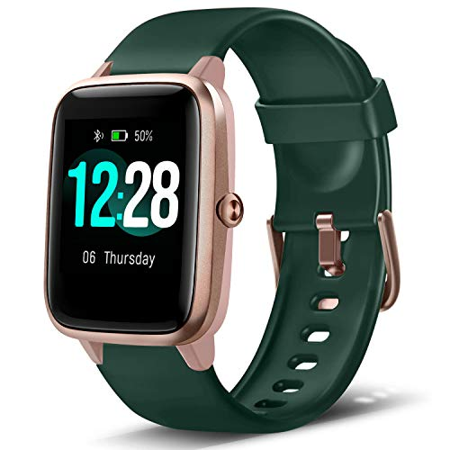 Smartwatch | Sports IP68 | Men's Women's Kid's | Green