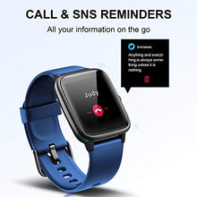 Load image into Gallery viewer, Smartwatch | Sports IP68 | Men's Women's Kid's | Blue