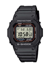 Load image into Gallery viewer, Casio G-SHOCK Men's Digital Quartz Watch with Rubber Strap GW-M5610-1ER