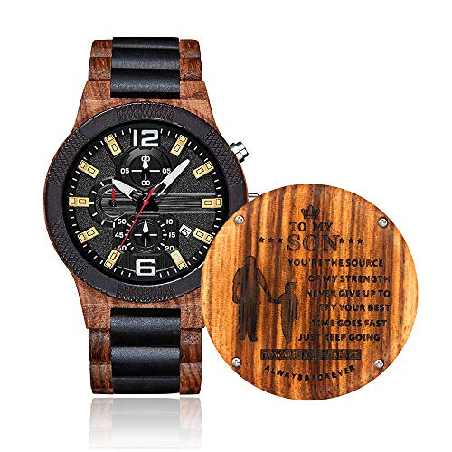 Bellagio II | Son | Zebra Wood
