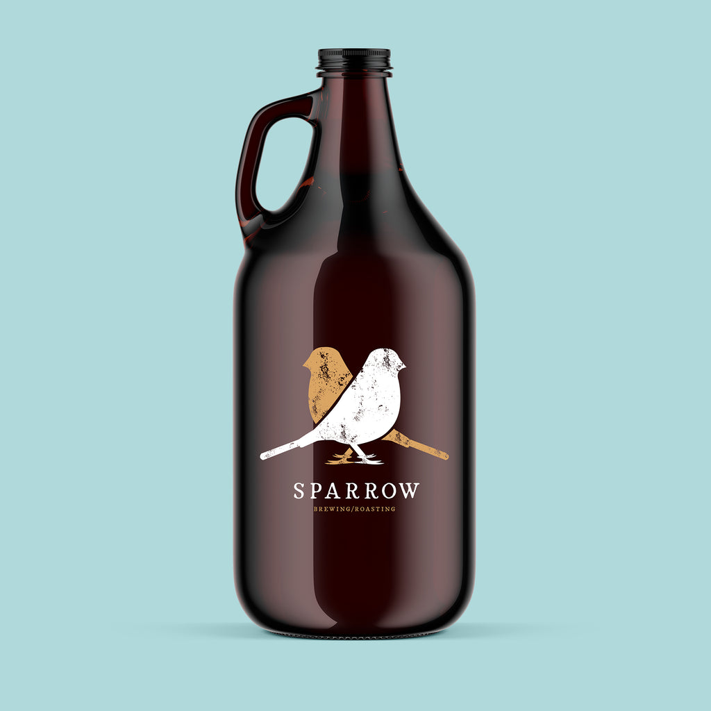 Growler large