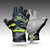 Junk Black Camo Aero Racing Gloves